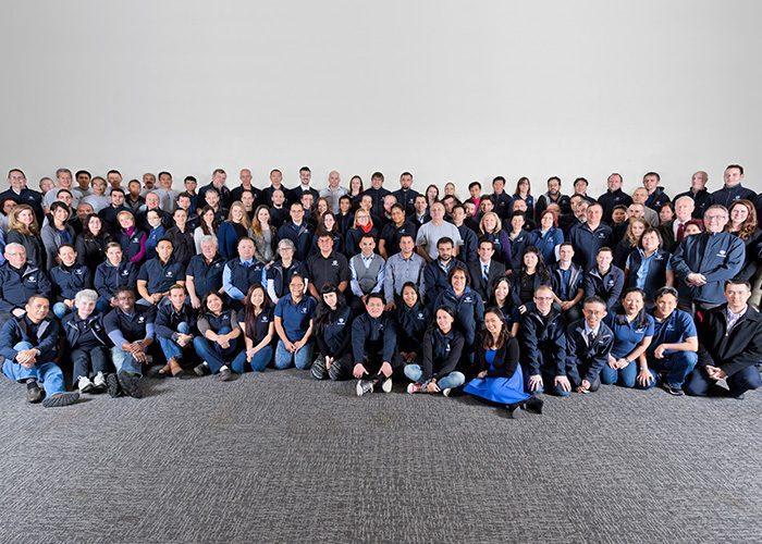 Vancouver Staff