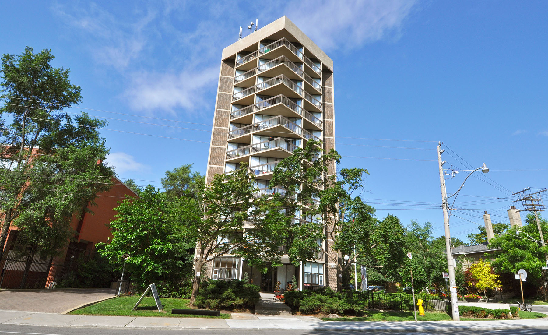 Sensational 250 St George Hollyburn Properties Download Free Architecture Designs Sospemadebymaigaardcom