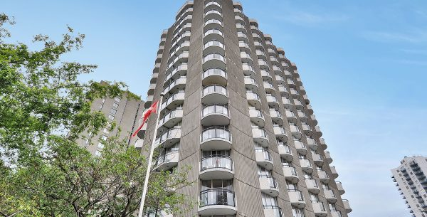 Harbourview hollyburn for 15 iceboat terrace toronto postal code