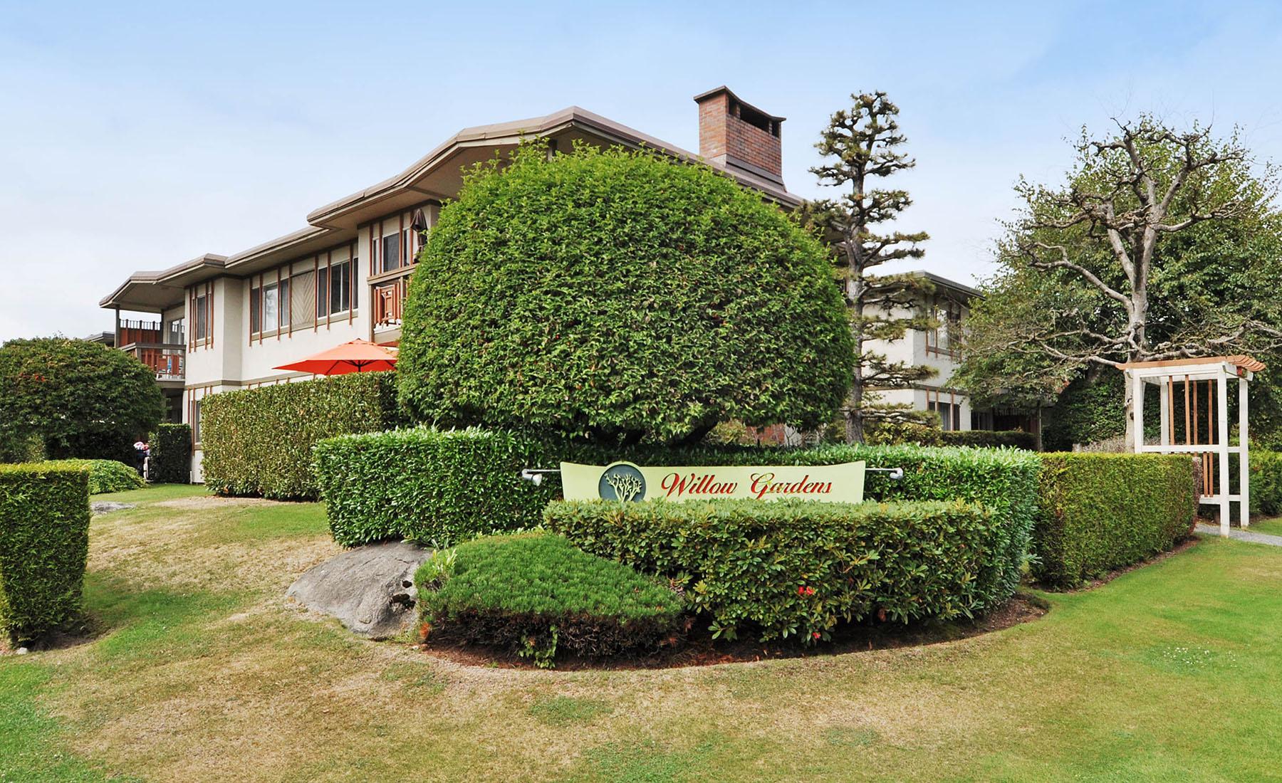 Lovely Hollyburn Properties