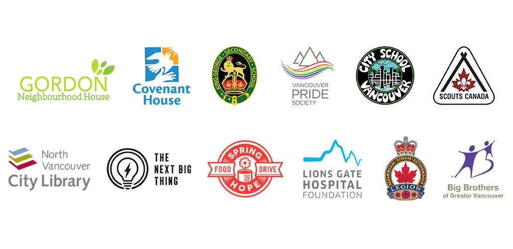 Community Logos 1