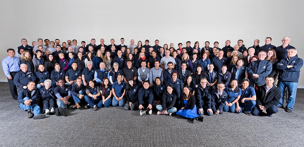 Hollyburn Vancouver Staff