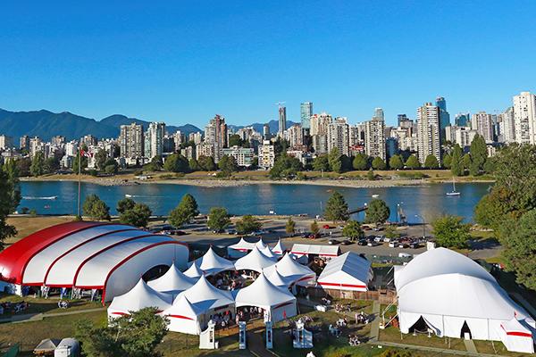 Vancouvers West Side Kitsilano Apartment Rentals Near Vanier Park