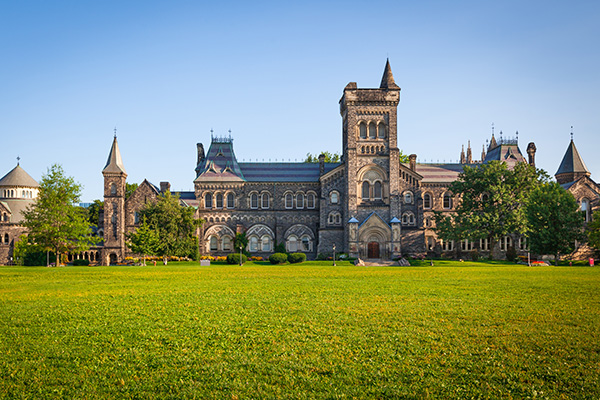Apartments for Rent near University of Toronto