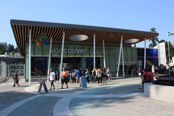 Downtown Vancouver West End Apartment Rentals Near Vancouver Aquarium