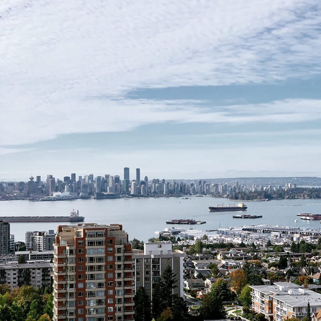rental apartments north vancouver The Lonsdale Hollyburn Properties