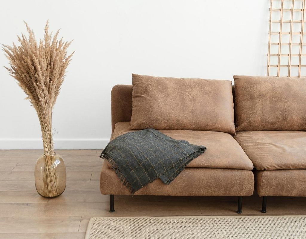 how to selection the perfect sofa for any apartment